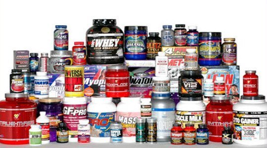 Better Supplements for Figure and Bikini Competitors